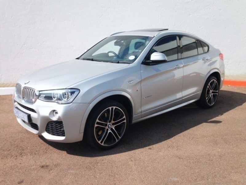 used bmw x4 xdrive30d m sport for sale in gauteng id 1462334. Black Bedroom Furniture Sets. Home Design Ideas