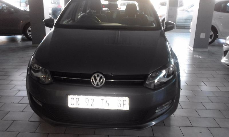 used volkswagen polo 1 4 comfortline for sale in gauteng id 1464217. Black Bedroom Furniture Sets. Home Design Ideas