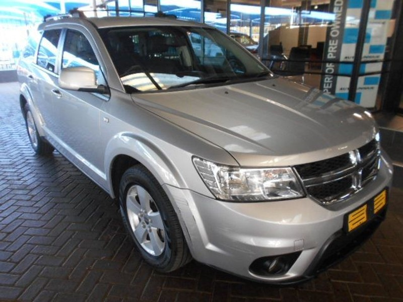 used dodge journey 3 6 sxt a t 7 seater new spec for sale in gauteng id 1465266. Black Bedroom Furniture Sets. Home Design Ideas