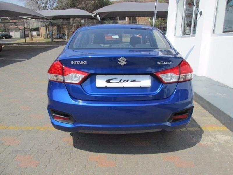 used suzuki ciaz 1 4 gl for sale in gauteng   cars co za id 1465282