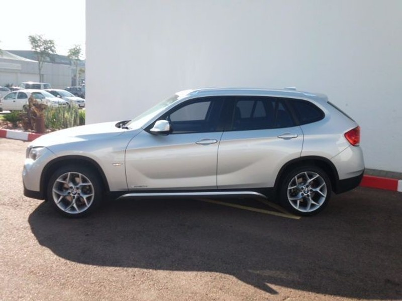 Used Bmw X1 Sdrive20d A T For Sale In Gauteng Cars Co Za