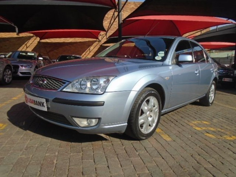 used ford mondeo 2 0 ghia for sale in gauteng id 1466733. Black Bedroom Furniture Sets. Home Design Ideas