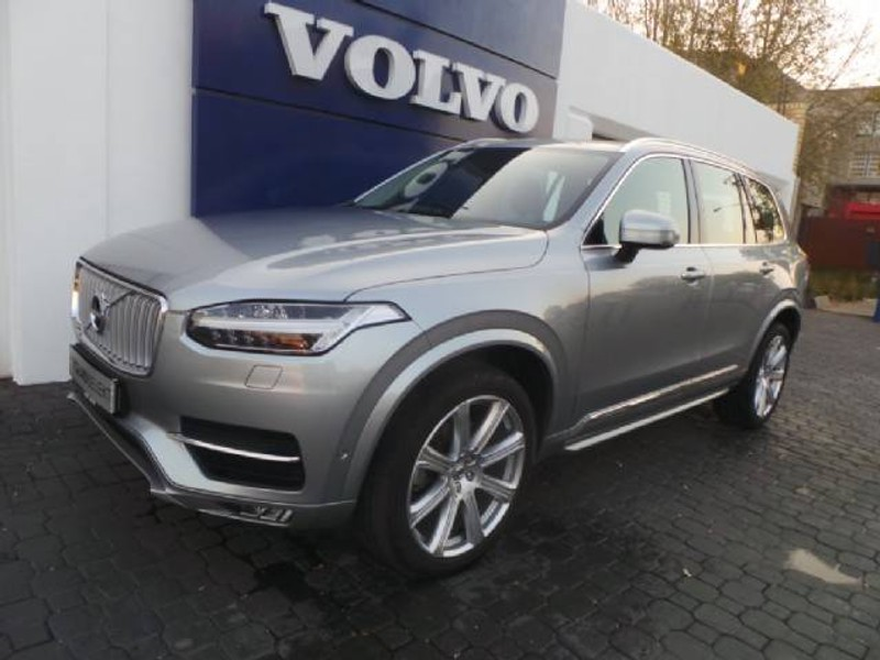used volvo xc90 t5 inscription awd for sale in gauteng id 1466875. Black Bedroom Furniture Sets. Home Design Ideas