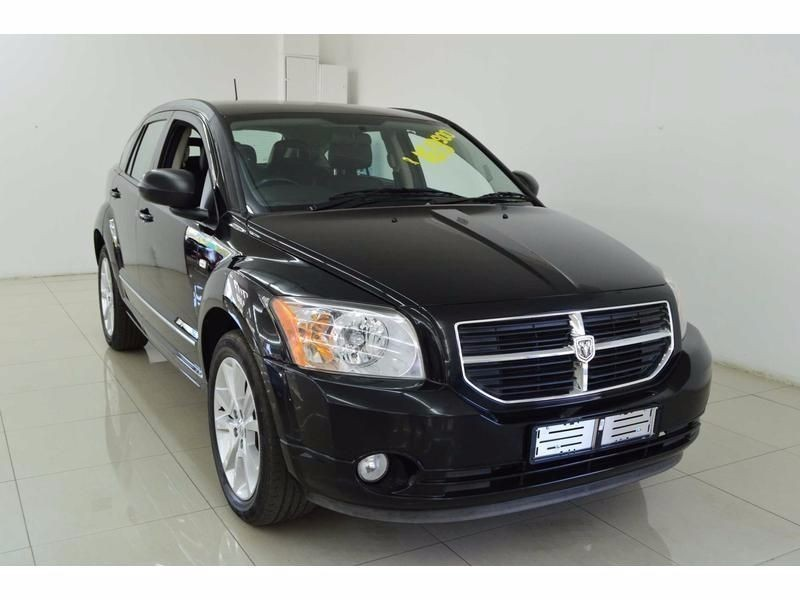 used dodge caliber 2 0 sxt for sale in gauteng id 1469092. Black Bedroom Furniture Sets. Home Design Ideas