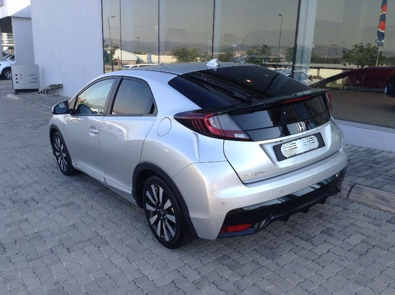 used honda civic 1 8 executive 5dr for sale in mpumalanga id 1469171. Black Bedroom Furniture Sets. Home Design Ideas