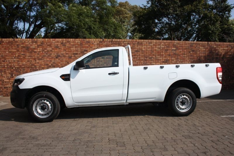 used ford ranger 2 2tdci l r single cab bakkie for sale in gauteng cars co za id 1469613