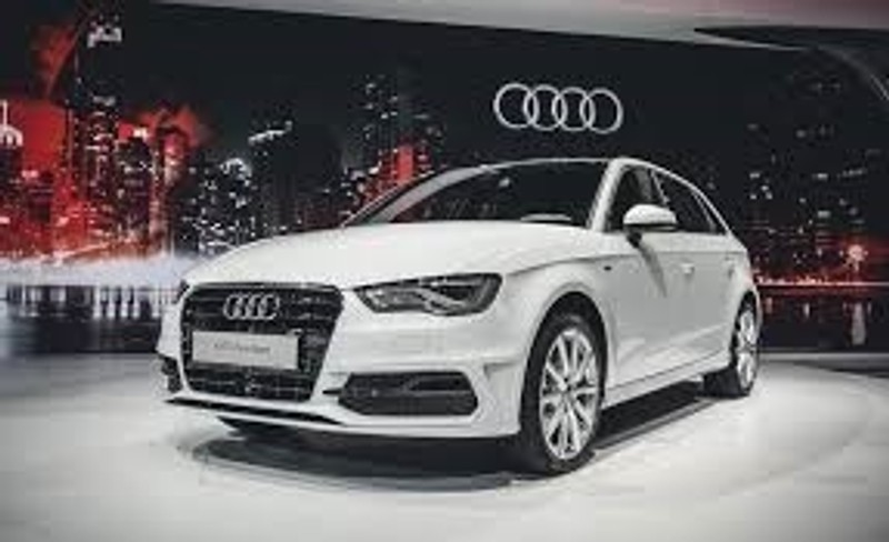 used audi a3 cost 1 5 for sale in mpumalanga id 1469816. Black Bedroom Furniture Sets. Home Design Ideas