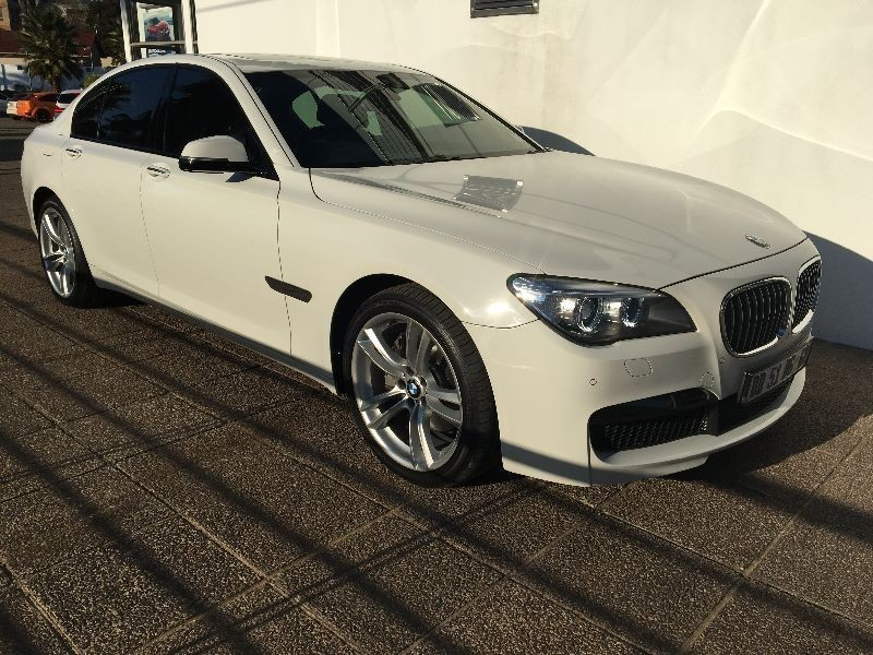 used bmw 7 series 730d m sport for sale in gauteng id 1470307. Black Bedroom Furniture Sets. Home Design Ideas