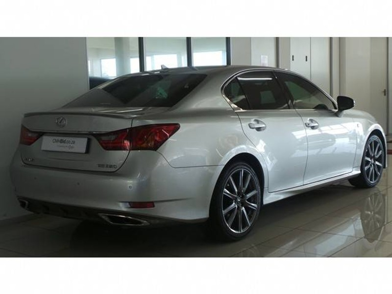 used lexus gs 350 f sport for sale in kwazulu natal id 1470846. Black Bedroom Furniture Sets. Home Design Ideas