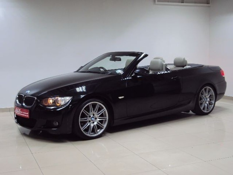 used bmw 3 series 330ci convertible m sport auto e93 for sale in gauteng id 1471570. Black Bedroom Furniture Sets. Home Design Ideas