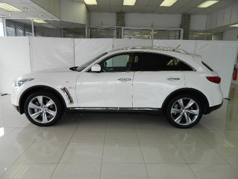 used infiniti qx70 fx30d gt premium for sale in western cape id 1471800. Black Bedroom Furniture Sets. Home Design Ideas