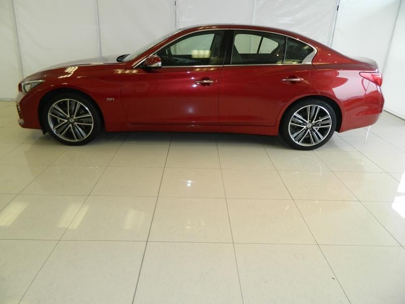used infiniti q50 2 0 sport auto for sale in western cape id 1471819. Black Bedroom Furniture Sets. Home Design Ideas