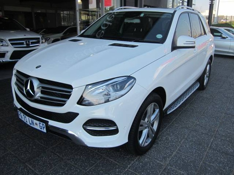 used mercedes benz gle class 350d 4matic for sale in gauteng id 1472395. Black Bedroom Furniture Sets. Home Design Ideas