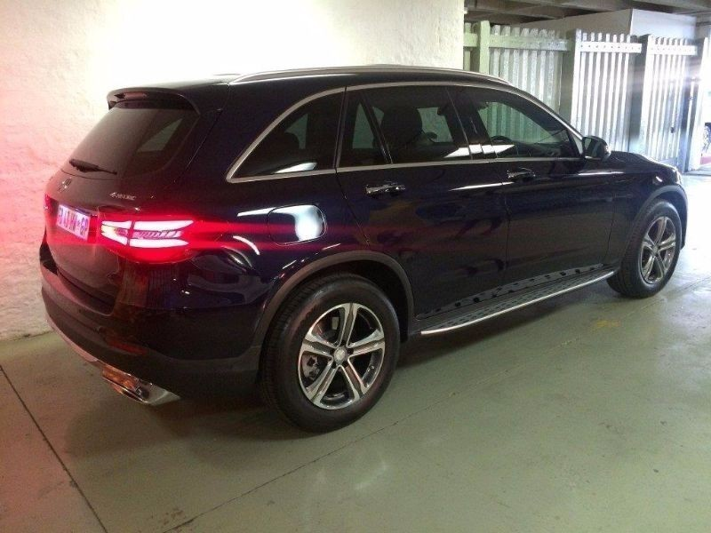 used mercedes benz glc 300 for sale in gauteng id 1473278. Black Bedroom Furniture Sets. Home Design Ideas