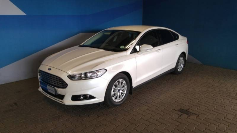 used ford fusion 1 5 ecoboost trend auto for sale in gauteng id 1477555. Black Bedroom Furniture Sets. Home Design Ideas