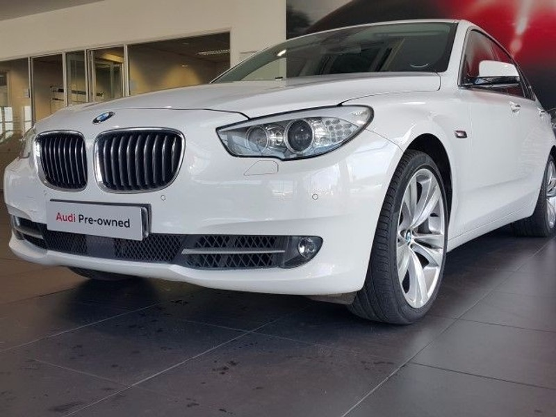used bmw 5 series gran turismo 535i luxury line for sale in gauteng id 1477962. Black Bedroom Furniture Sets. Home Design Ideas