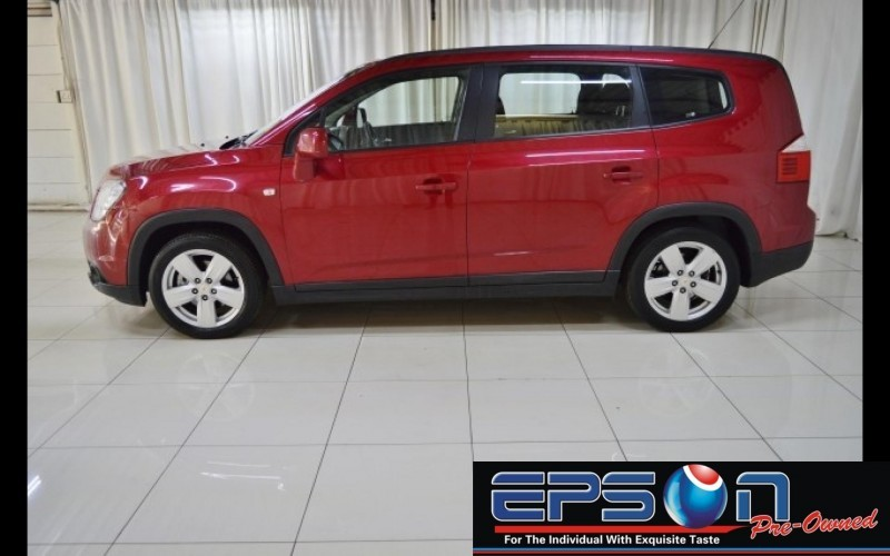 used chevrolet orlando for sale in gauteng id 1480463. Black Bedroom Furniture Sets. Home Design Ideas