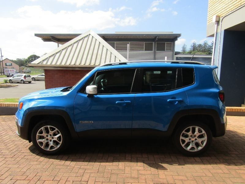 used jeep renegade 1 4 tjet ltd awd auto for sale in kwazulu natal id 1481746. Black Bedroom Furniture Sets. Home Design Ideas