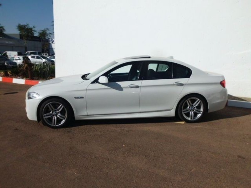 used bmw 5 series 530d m sport a t f10 for sale in. Black Bedroom Furniture Sets. Home Design Ideas