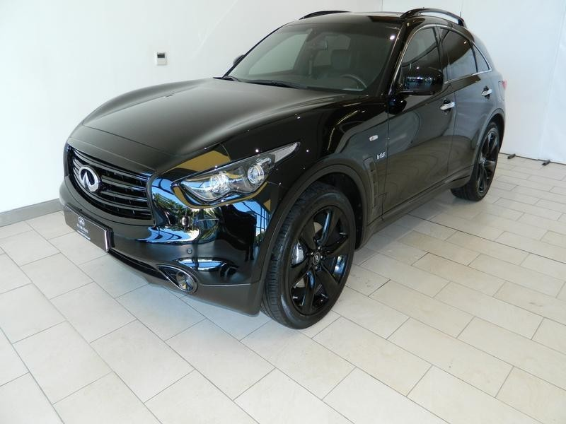 used infiniti qx70 fx30d s premium for sale in western cape id 1481840. Black Bedroom Furniture Sets. Home Design Ideas