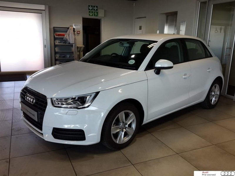 used audi a1 sportback 1 0t fsi se se s tronic for sale in gauteng id 1482290. Black Bedroom Furniture Sets. Home Design Ideas