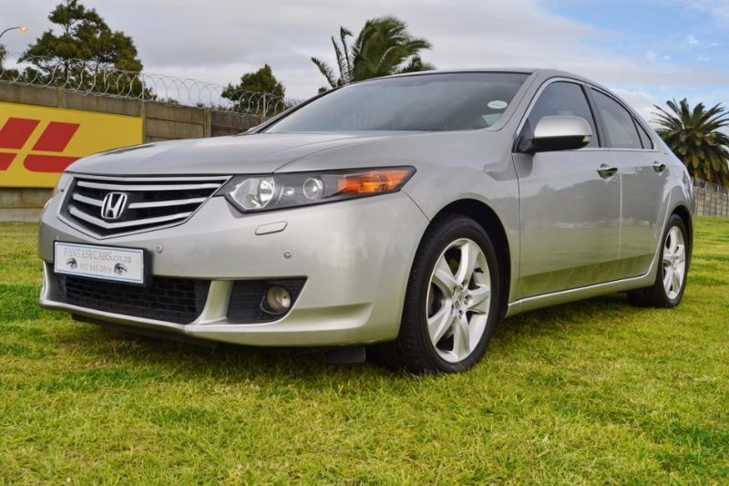 used honda accord 2008 honda accord 2 4 executive for sale in western cape cars. Black Bedroom Furniture Sets. Home Design Ideas