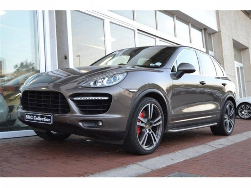 used porsche cayenne turbo tiptronic for sale in kwazulu natal id 1484005. Black Bedroom Furniture Sets. Home Design Ideas