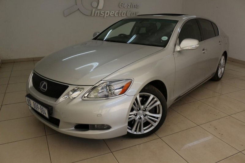 used lexus gs 450h se a t for sale in gauteng id 1484125. Black Bedroom Furniture Sets. Home Design Ideas