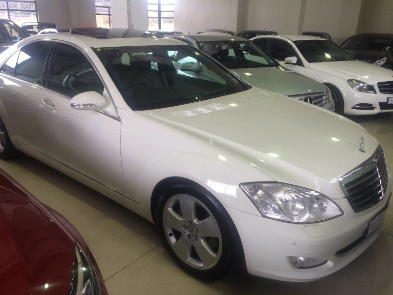 Used mercedes benz s class s350 one owner low kms all for Mercedes benz s550 for sale by owner