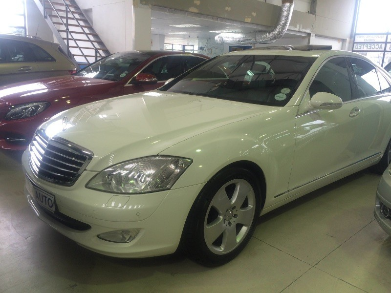 Used mercedes benz s class s350 one owner low kms all for Mercedes benz s500 for sale by owner