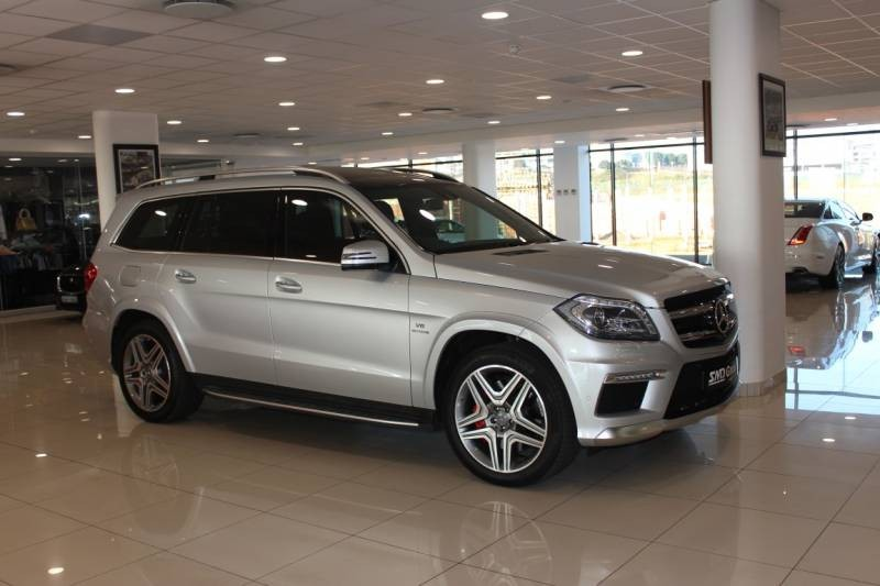 Used mercedes benz gl class 63 amg for sale in kwazulu for 2015 mercedes benz gl550 for sale