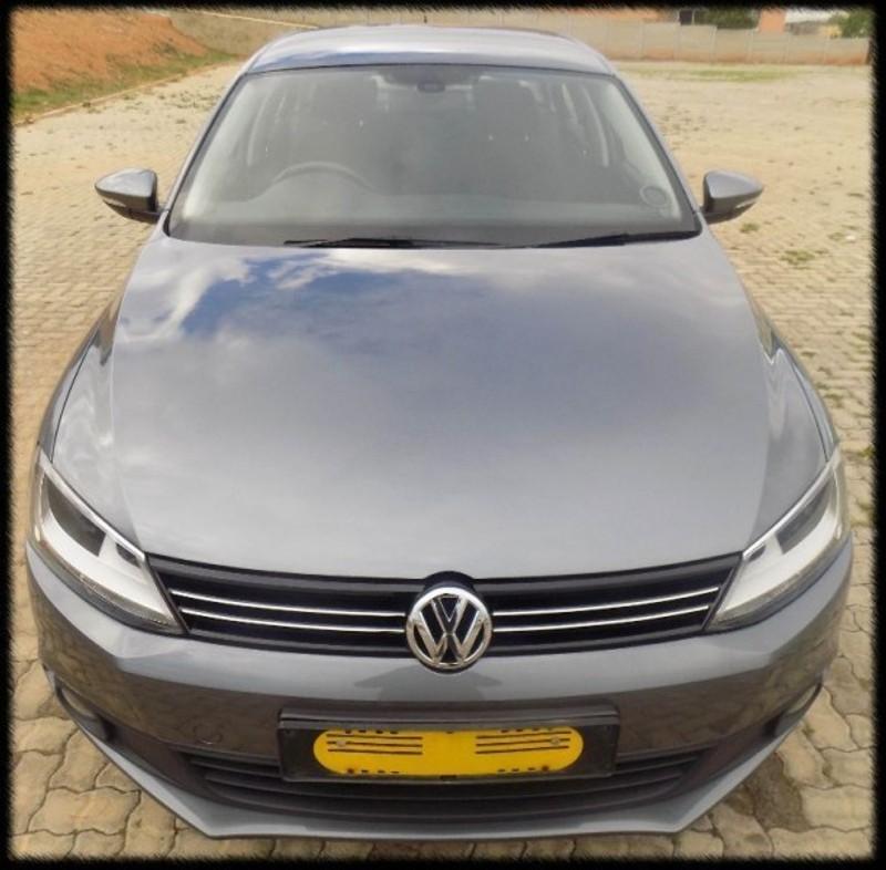 Volkswagen Jetta Price In Usa: Used Volkswagen Jetta 1.4 Tsi Comfortline For Sale In