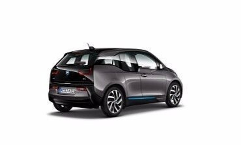 used bmw i3 for sale in gauteng id 1485709. Black Bedroom Furniture Sets. Home Design Ideas