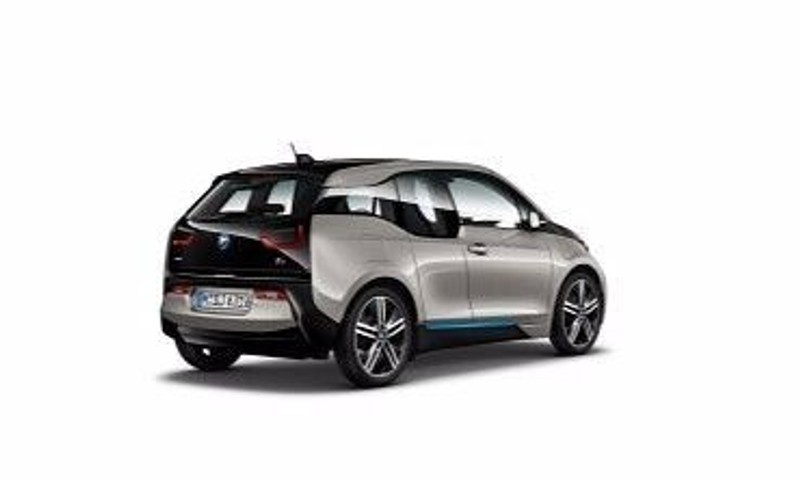 used bmw i3 rex for sale in gauteng id 1485735. Black Bedroom Furniture Sets. Home Design Ideas