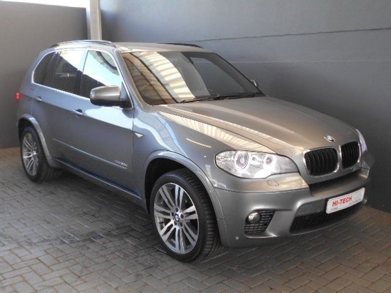 used bmw x5 xdrive 30d m sport a t for sale in north west province id 1485741. Black Bedroom Furniture Sets. Home Design Ideas