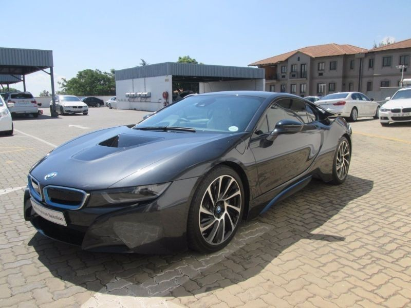 used bmw i8 for sale in gauteng id 1485745. Black Bedroom Furniture Sets. Home Design Ideas