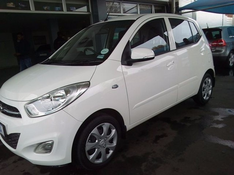 used hyundai i10 1 1 motion auto for sale in gauteng id 1485762. Black Bedroom Furniture Sets. Home Design Ideas