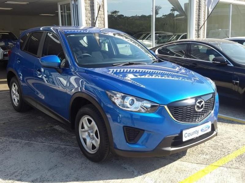 Used Mazda Cx 5 2 0 Active For Sale In Kwazulu Natal