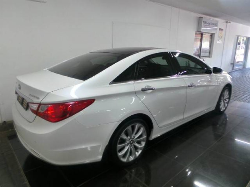 used hyundai sonata 2 4 gls executive a t for sale in gauteng id 1486487. Black Bedroom Furniture Sets. Home Design Ideas