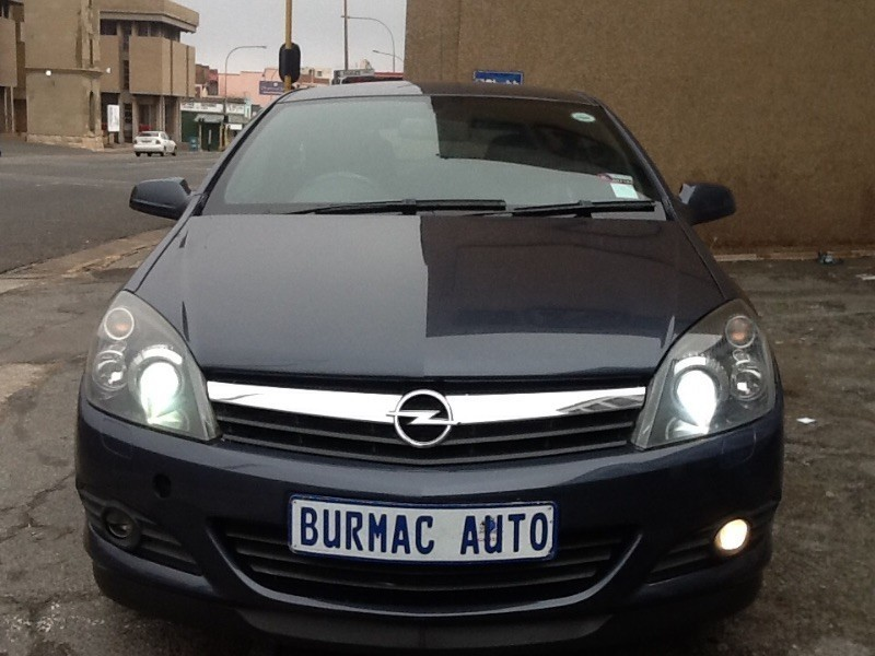 used opel astra 1 8 gtc sport 3dr for sale in gauteng id 1486825. Black Bedroom Furniture Sets. Home Design Ideas