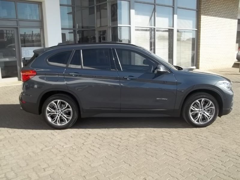 used bmw x1 x1 sdrive20d sav a t for sale in gauteng id 1486874. Black Bedroom Furniture Sets. Home Design Ideas