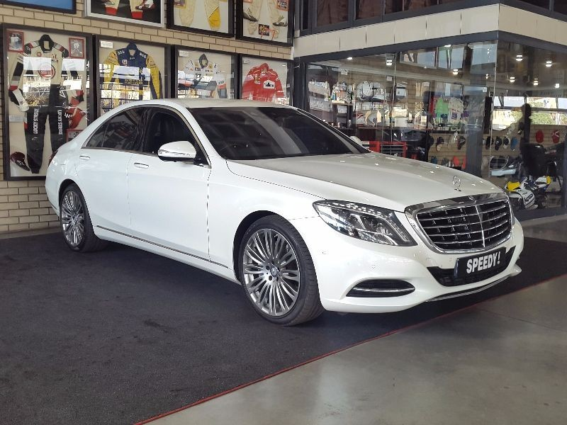 Used mercedes benz s class s500 be for sale in north west for Used s500 mercedes benz for sale
