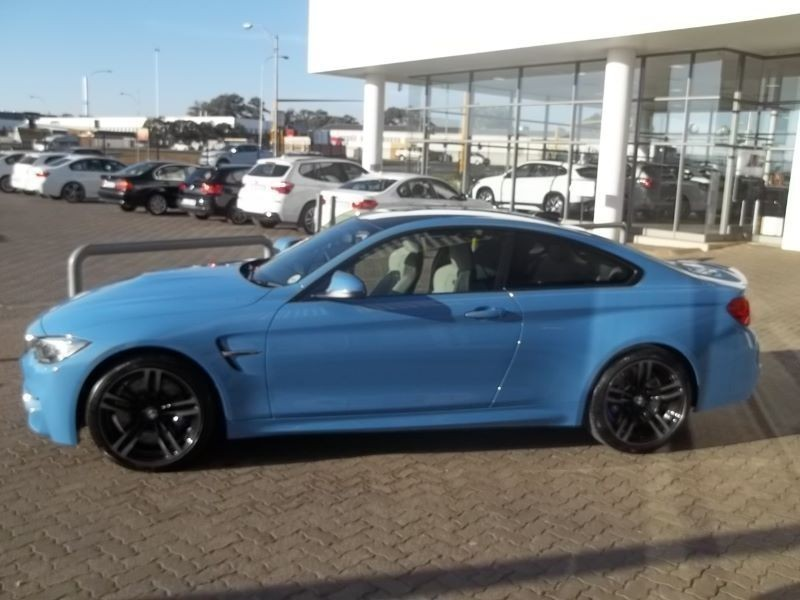 used bmw m4 m4 coup for sale in gauteng id 1486998. Black Bedroom Furniture Sets. Home Design Ideas