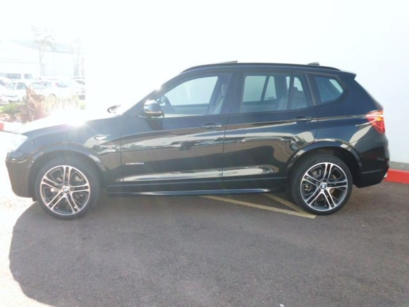 used bmw x3 xdrive20d auto for sale in gauteng   cars co