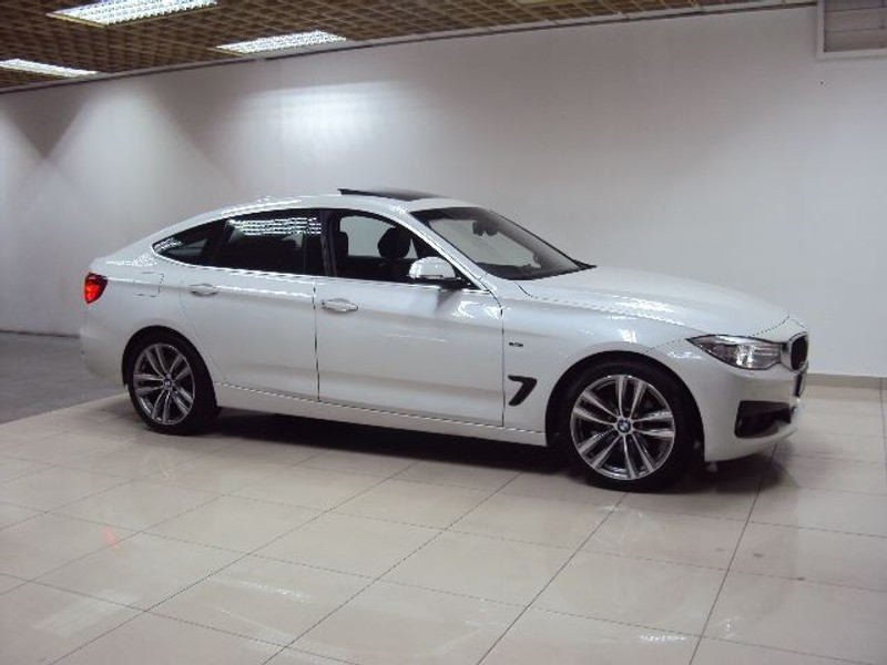 used bmw 3 series 320d gt sport line auto pan roof xenon mplan for sale in gauteng. Black Bedroom Furniture Sets. Home Design Ideas
