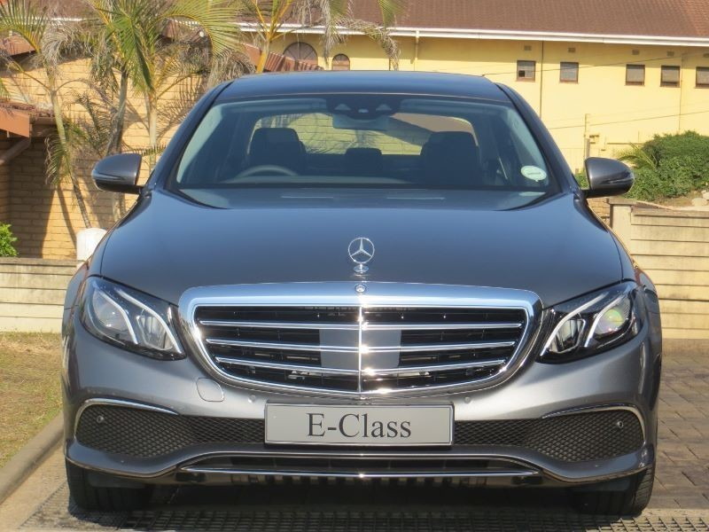 Used mercedes benz e class e 200 for sale in kwazulu natal for Mercedes benz financial report 2016