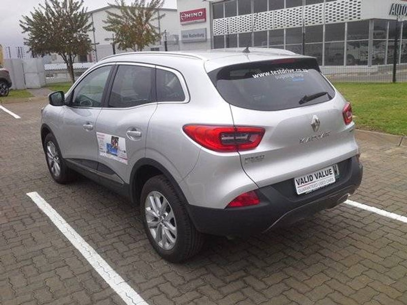used renault kadjar 1 6 dci 4x4 for sale in north west province id 1487877. Black Bedroom Furniture Sets. Home Design Ideas