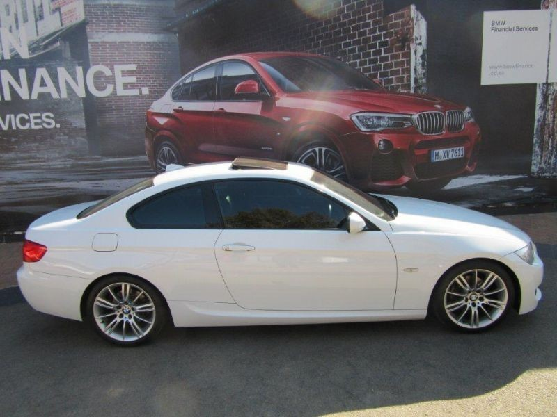 used bmw 3 series 2011 bmw 320i coupe m sport auto for sale in gauteng id 1488196. Black Bedroom Furniture Sets. Home Design Ideas