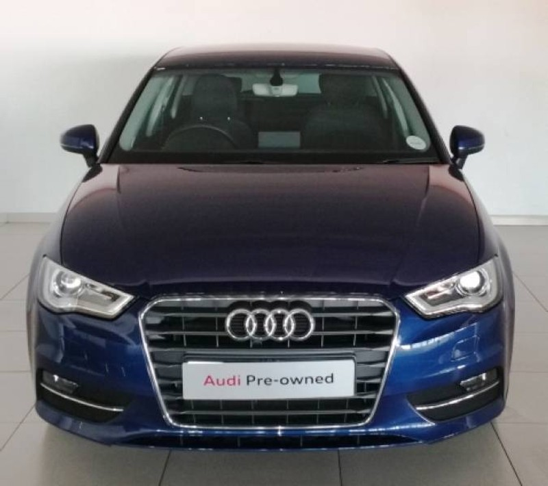Used Audi A3 Sportback 1.2T FSI S For Sale In Western Cape