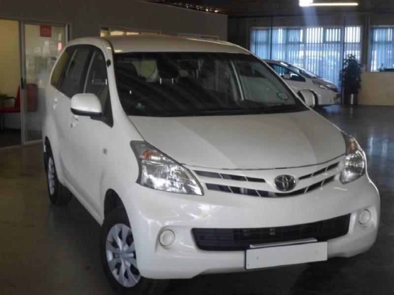 Avis Car Sales Benoni